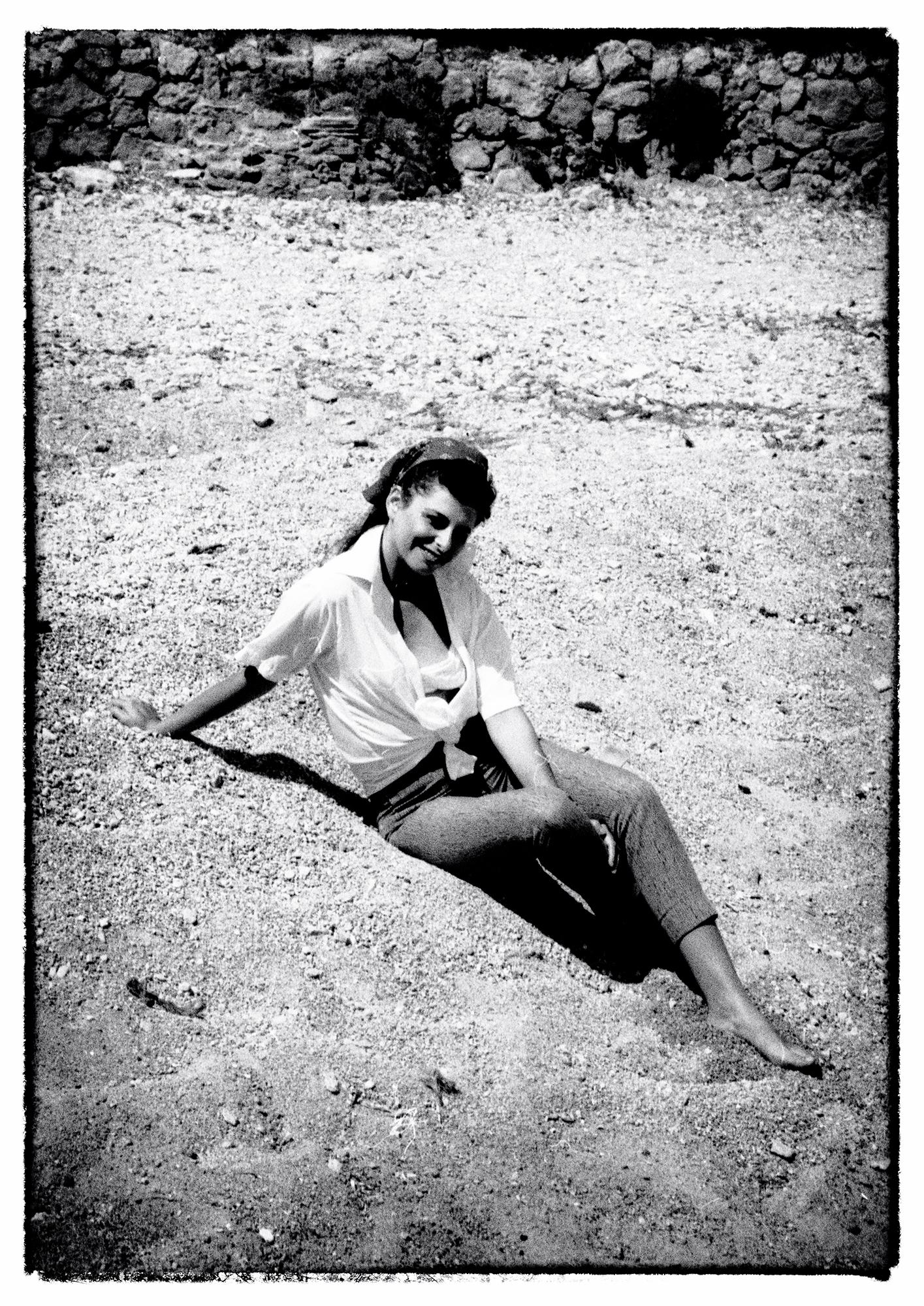 oliver plath: suzana